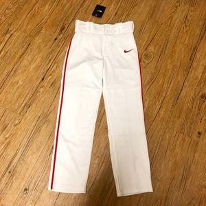 NWT Nike Baseball Pants